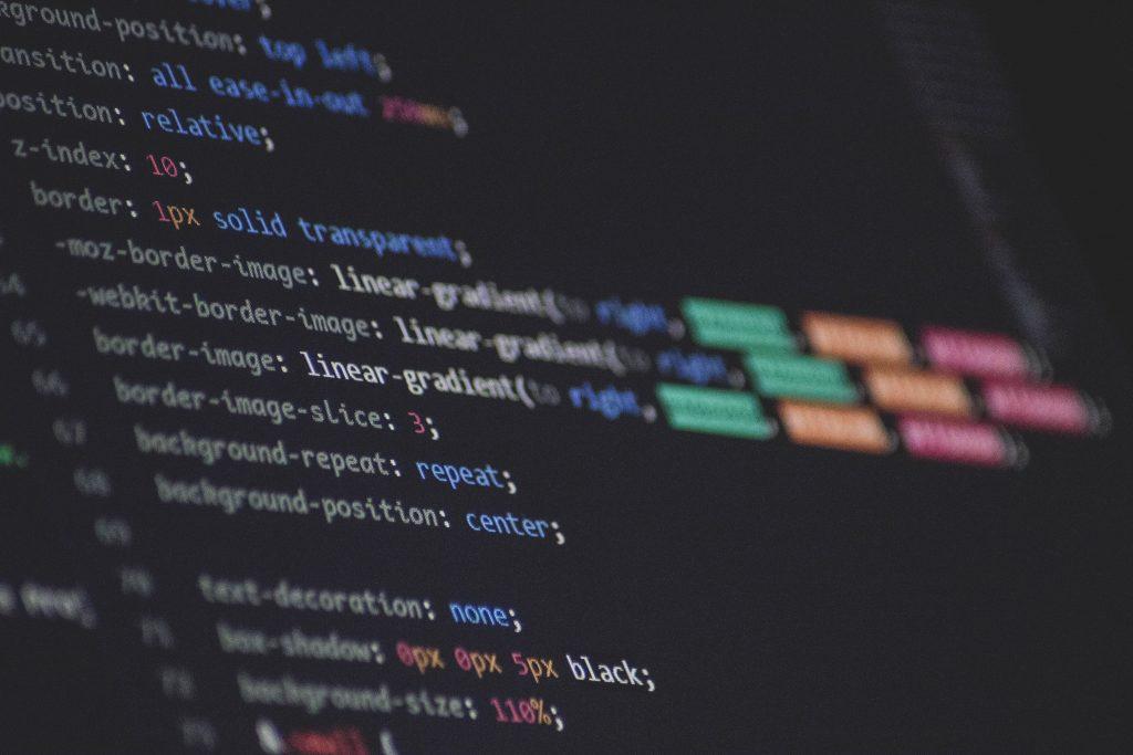 Die Webdesign Trends 2021