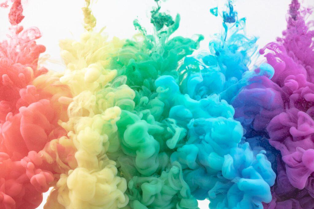 Farbe erkennen